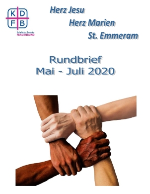2020-02 Rundbrief